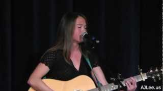 Mean - Taylor Swift (cover) AJ Lee