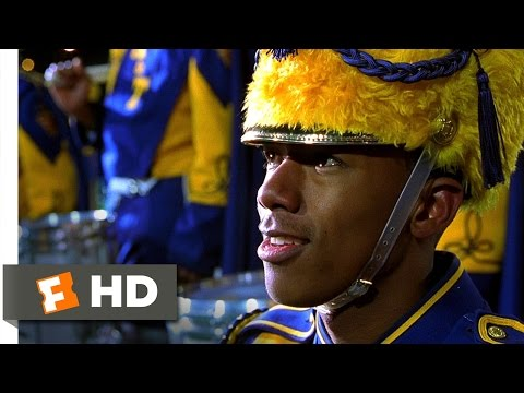 Drumline (2/5) Movie CLIP - Fighting for the Field (2002) HD