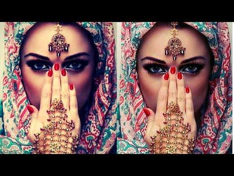 La ricetta contro pigmentazione su una faccia