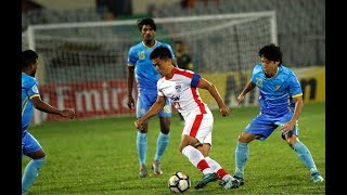 Abahani Limited Dhaka 0-4 Bengaluru FC (AFC Cup 2018: Group Stage)
