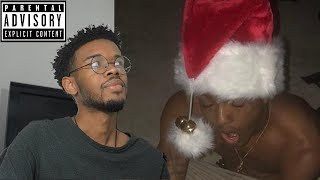 xxxtentacion - A GHETTO CHRISTMAS CAROL First REACTION/REVIEW