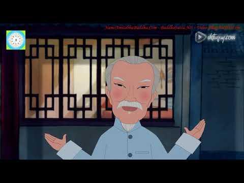 Tập 107/120, Phim Hoạt hình Đệ Tử Quy, Cái Bóng Của Hiếu Hiếu, Phim Hoạt hình Phật Giáo, Pháp Âm HD