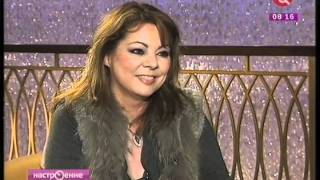 Interview with Sandra (Интервью с Сандрой)