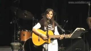 اغاني حصرية Saida Fikri سعيدة فكري كولي ليا يالكمرة تحميل MP3