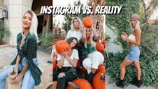 THE REALITY OF BEING AN INSTAGRAM INFLUENCER   TIPS & TRICKS