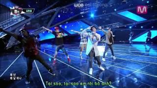 [Vietsub + kara] Your Story - Kim Hyun Joong ft Dok2