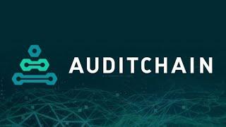 Auditchain - децентрализованная экосистема непрерывного аудита и протокола финансовой отчетности.