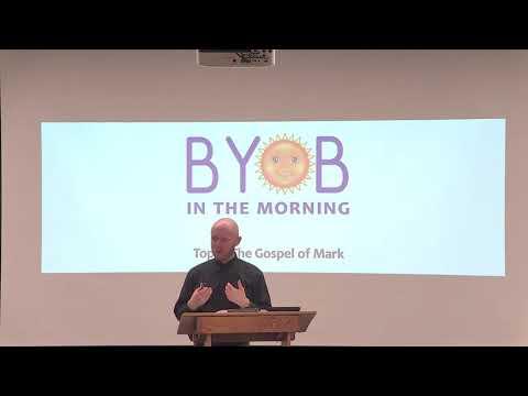 Gospel of Mark - Episode 12