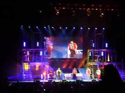 Show Me - Big Time Rush - Big Time Summer Tour - Dallas, TX