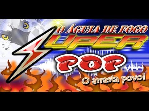 CD SUPER POP – AO VIVO NA METRÓPOLE