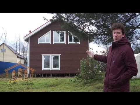 Цыганков Д.С. - видеоотзыв о строительстве