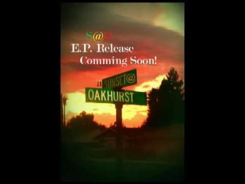 A Sunset at Oakhurst - E.P. Teaser