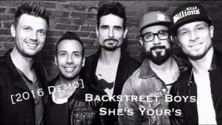 BACKSTREET BOYS 2016-Still together official audio track