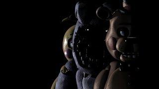 Five Nights at Freddy's разжижает мой мозг! СПАСИТЕ!