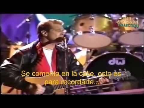 Eagles - NEW KID IN TOWN (Subtitulada español)