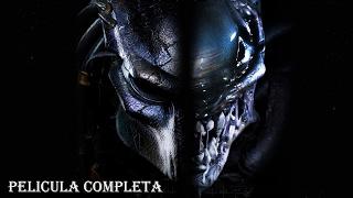 Aliens Vs Predator  Película Completa En Español  Videojuego Sega PS3 Jomanplay