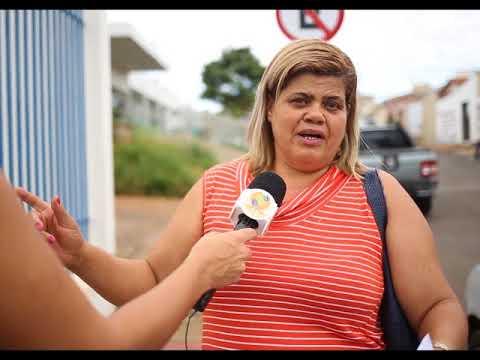 Mulher acusa UPA de negar atendimento para paciente de Lagoa Grande