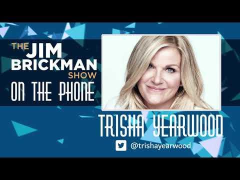 Trisha Yearwood - The Jim Brickman Interview