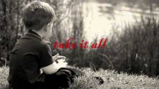 Take It All/Carry Me Home