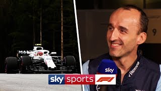EXCLUSIVE INTERVIEW! Robert Kubica on his return to F1 in 2019!