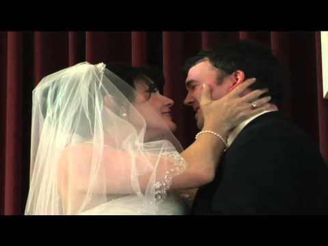 Wedding Video Sample 1