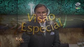 Todo Seu - Visão Especial - Sara Sarres e Cleto Baccic