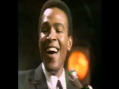 Ain't That Peculiar (Song) by Marvin Gaye