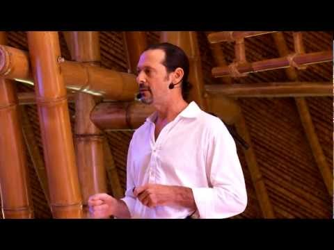 What you didn't know about coffee: Asher Yaron at TEDxUbud