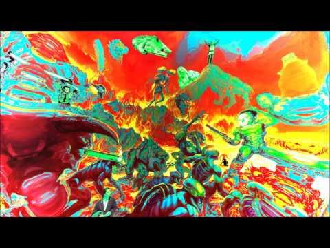 DOOM - Mick Gordon - BFG Division (Vocal cover) - смотреть