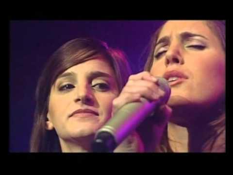 Soledad video Cuando llegue el alba - CM Vivo 2008