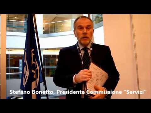 Stefano Bonetto - UNI ISO 37001