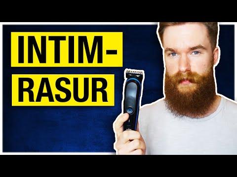 Körper richtig enthaaren |  Tipps zu Körperrasierer, Intimrasur und Co. | Kai groomt