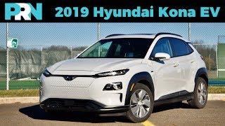 2019 Hyundai Kona EV Ultimate Review