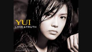Yui - Love & Truth (male version)