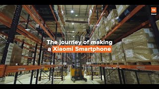 What goes on inside a Xiaomi factory? | #QualityWithMi