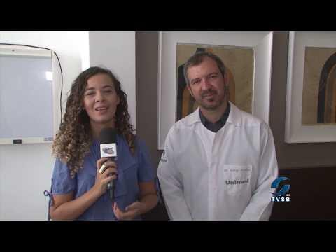 Tratamento de pepino próstata