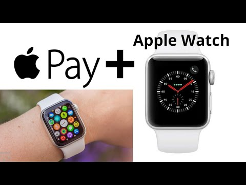 Apple Pay + Apple Watch | Make Life Easy