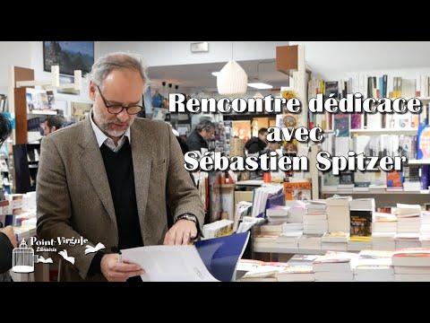 Vidéo de Sébastien Spitzer