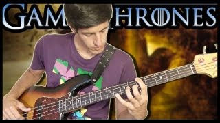 Game of Thrones Meets Bass