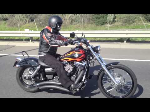 Harley Davidson Wide Glide For Sale Price List In The