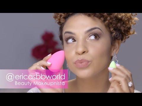 Grima sūklis Beauty Blender Nude cena un informācija   Grima otas, sūkļi   220.lv