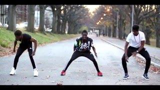 Gasmilla - Telemo (Dance Video LBE)