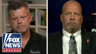 Gold star fathers open up about the loss of their sons in Kabul attack