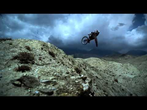 סרטון רכיבת האופניים הטוב ביותר שראינו