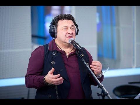 Игорь Саруханов - Зеленые Глаза (LIVE @ Авторадио)