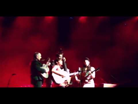 Norah Jones - How Many Times Have You Broken My Heart (Live From WaMu 3/27)