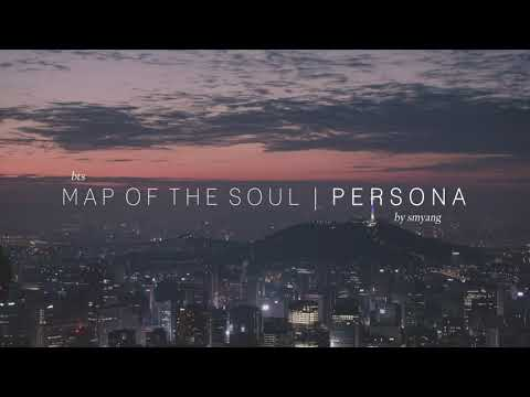BTS (방탄소년단) - MAP OF THE SOUL : PERSONA - Full Piano Album - Smyang Piano
