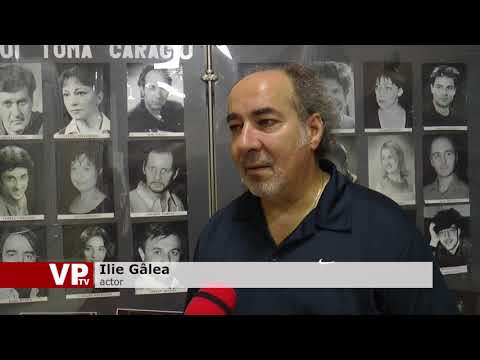 În memoria lui Toma Caragiu