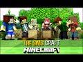 Mais The Sims Craft Aqui:http://bit.ly/1rNPtCS Animação The Sims Craft - http:// youtu.be ...