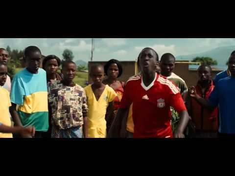 Africa United ( Futbol Aşkı )